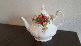 Old Country Roses - Theepot 1,25 liter