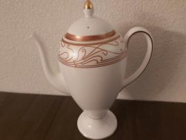 Paris - Koffiepot 24 cm hoog incl deksel