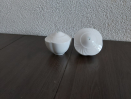 Arco Weiss - Peper en zoutstel
