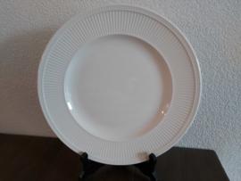Windsor - Dinerbord 27,5 cm ribbelrand