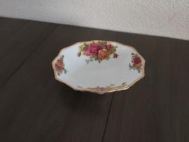 Old Country Roses - Bonbonschaaltje  ca 14,5 x 12 cm