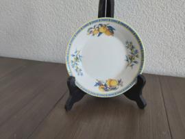 Citrons - Compoteschaaltje ca 13 cm