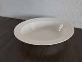 Edme - Ovale groenteschaal 26,5 x 21 cm