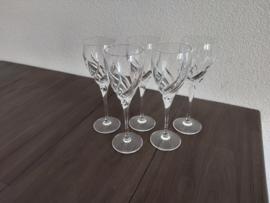 Toscane - Sherry of portglas 17,5 cm hoog