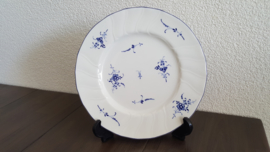 Vieux Luxembourg - Ontbijtbordje 20 cm