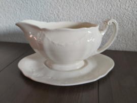 Creamware Guirlande (Garland) - Sauskom