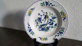 Phoenix Blauw - Soepbord 22 cm