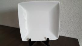 Squito - Diep bord 21,5 x 21,5 cm