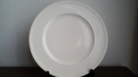 Windsor - Onderbord / Dinerbord 31 cm  ribbelrand