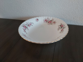 Lavender Rose - Ronde saladeschaal 24 cm