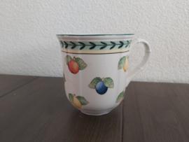 French Garden - Mok 9 cm hoog