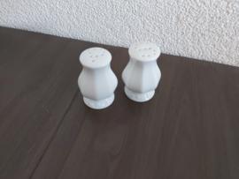 Maria Weiss - Peper en zout