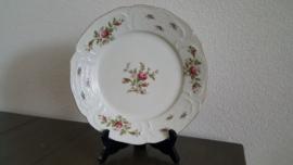 Sanssouci Clasic Rose - Dinerbord 24.5 cm
