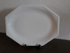 Heritage - Ovale serveerschaal  30 x 22,5 cm