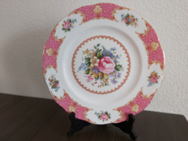 Lady Carlyle - Dinerbord 26cm