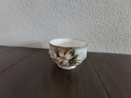White Dogwood - Suikerbakje 8 cm