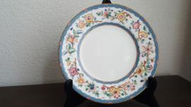 Harcourt / Huntingdon - Ontbijtborden 20,5 cm