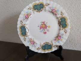 Berkeley - Ontbijtbord 20,5 cm