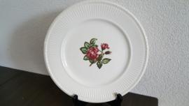 Moss Rose - Dinerborden ca 26,5 cm  ca 1,8 cm hoog