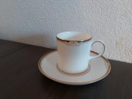 Cavenish - Koffiekop en schotel (CAN model)