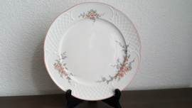 Rosette - Dinerborden 24 cm