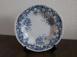Valeria Blue - Soepbord 22 cm