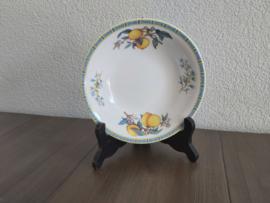 Citrons - Dessertschaaltje 15.5 cm
