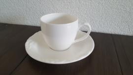 Foglia - Losse schotel voor thee- of koffiekop