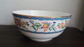 Harcourt / Huntingdon - Grote Saladeschaal 24,5 cm doorsnede