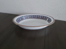 Beresford - Ovale open groenteschaal 27,5 x 20 cm