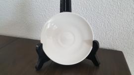 White - Losse schotel voor espresso/mokka kopjes