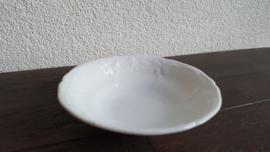 Sanssouci Classic Rose White - Compoteschaaltje 12,5 cm