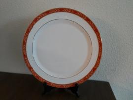 Bicentenary Celebration Augustus - Onderbord  31cm