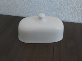 Pearl - Botervloot deksel los