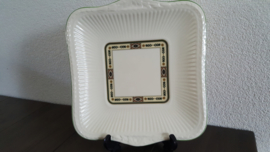 Carlton - Vierkante serveerschaal 24 x 24 cm