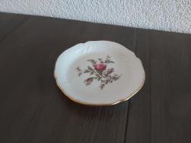 Sanssouci Classic Rose - Bonbonschoteltje 9 cm