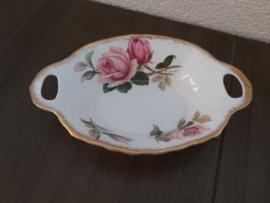 Anniversary Rose - Bonbonschaaltje 15 cm