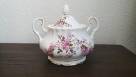Lavender Rose - Suikerpot