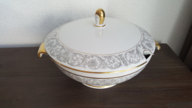 Florentine Gold - Terrine met deksel