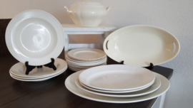 Société Ceramique - Basis uItvoeringen in creme en wit