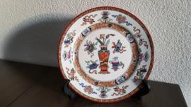 Potiche - Ontbijtbord 23 cm (meerkleurig)