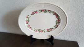 Rosalind - Serveerschaal ovaal 35,5 x 27 cm