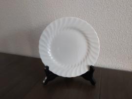 Candlelight - Gebaksbordje 17 cm