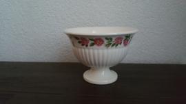 Rosalind - Sherbetcup op voet 11.5 cm
