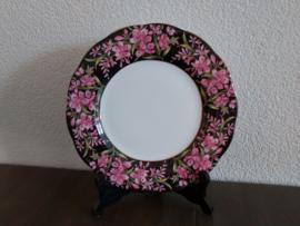 Fireweed - Ontbijtbord 21 cm doorsnede