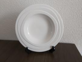 Waves - Soepbord 23 cm