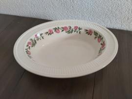 Rosalind - Ovale open groenteschaal ca 26,5 cm