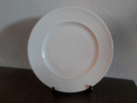 Windsor - Onderbord / Dinerbord 31 cm  glad met parelrand