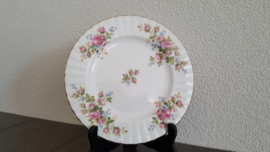 Moss Rose - Ontbijtbord 20,5 cm
