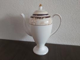 Cornucopia - Koffiekan 26 cm hoog
